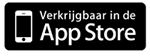 Spaarinformatie iPhone app